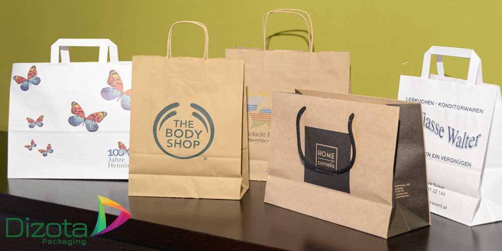 Hướng dẫn cách làm túi giấy gói quà bằng giấy Kraft của Nhật chỉ với 4 bước