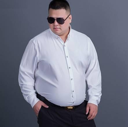 Nguyên tắc cần nhớ khi chọn áo sơ mi cho người mập