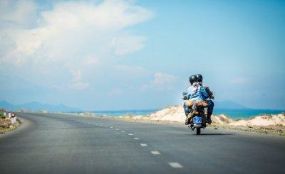 Những kinh nghiệm quý báu khi thuê xe máy du lịch tại Nha Trang