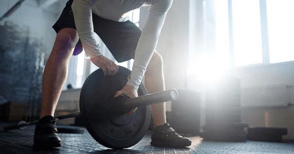 Rèn luyện thể dục thể thao giúp cơ thể giải phóng dopamin