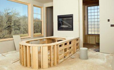 Chi phí thiết kế và thi công phòng tắm tùy thuộc vào nhu cầu và không gian