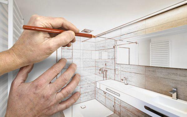 Ngoài diện tích và nhu cầu chi phí thiết kế còn phụ thuộc vào kinh nghiệm, trình độ của kiến trúc sư