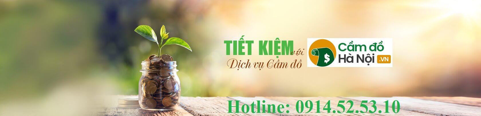 Camdohanoi website dịch vụ cầm đồ online chất lượng và uy tín hàng đầu Việt Nam