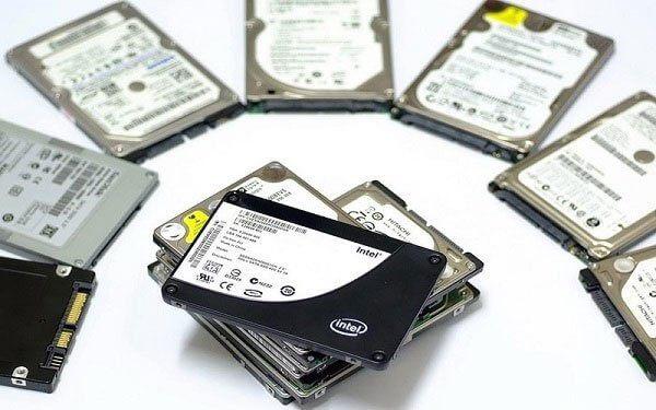Hãy lựa chọn ổ cứng laptop SSD phù hợp cho chiếc máy tính của bạn