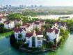 Vinhome Riverside được mệnh danh là Venice giữa lòng Hà Nội