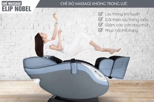 Ghế massage giúp hạn chế mắc phải những căn bệnh về tim mạch
