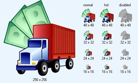 Những quy định về cách tính giá vận chuyển