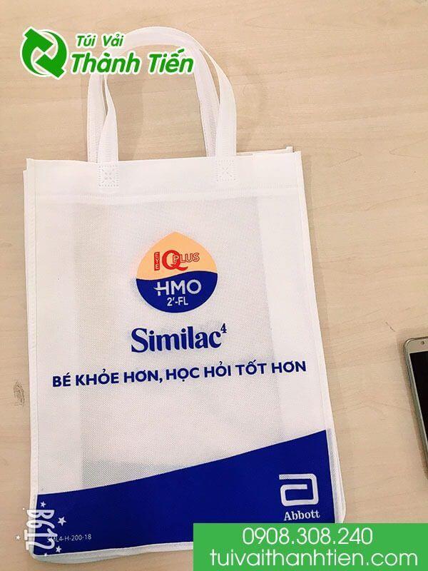 Chọn mua túi vải không dệt theo nhu cầu sử dụng