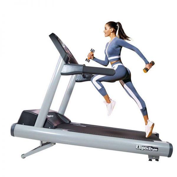 Máy chạy bộ thể dục loại nào tốt?