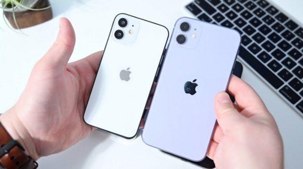 Một chiếc iPhone 12 Mini có thể là một thiết bị nhỏ gọn rất thú vị. Nếu nó được ra mắt đúng như dự đoán, đây sẽ là một thiết bị có màn hình 5,4 inches, chỉ lớn hơn iPhone SE 2020.