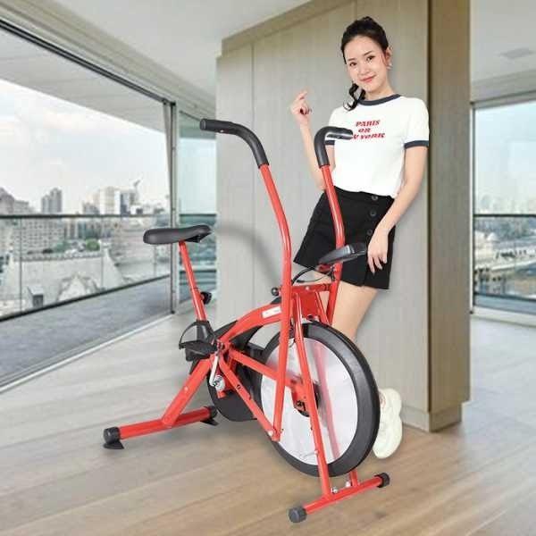 Mua xe đạp tập tại nhà có ưu và nhược điểm gì?