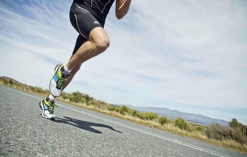 Nên chạy bộ bao lâu?