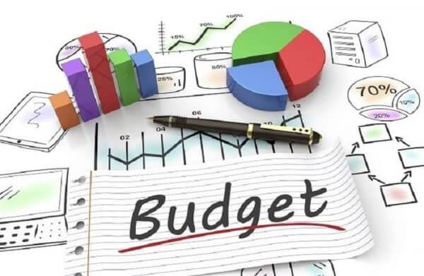 Vạch ra ngân sách