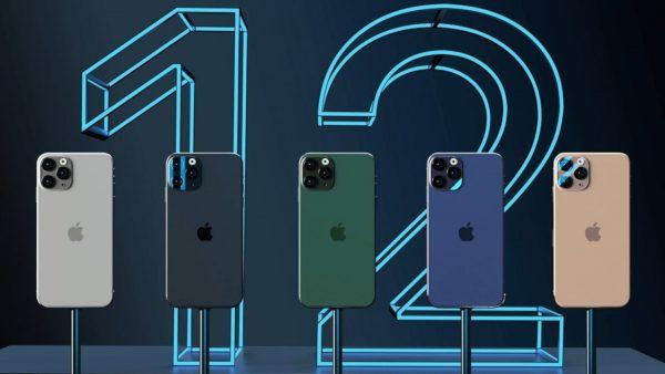 Với cấu hình có thể được nâng cấp đáng kể so với đàn anh iPhone 11 và sắp được ra mắt, đã đến lúc để tìm hiểu, đặt hàng iPhone 12 rồi!