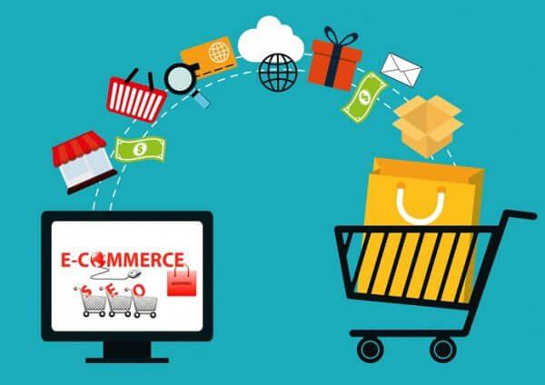 Bán hàng trên sàn thương mại điện tử là mô hình kinh doanh online phổ biến nhất