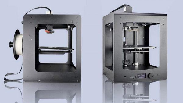Máy in 3D ra đời tạo nên nhiều ứng dụng tốt