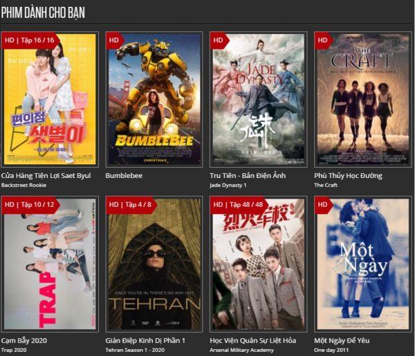 """Review – trangphim.net - Như bao website khác, mặt tiền trangphim.net cũng được """"tô điểm"""" bằng nhiều thông tin phim miễn phí cụ thể với những poster bắt mắt, bố cục chủ đề được phân chia rõ ràng và luôn có các khung giới thiệu thêm các bộ phim hay cho bạn nhiều sự lựa chọn."""