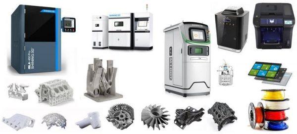 Tiết kiệm chi phí là ưu điểm hàng đầu của máy in 3D