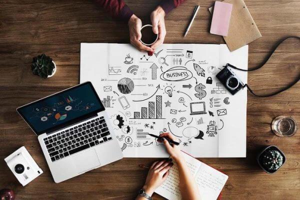 Ưu điểm của kinh doanh online