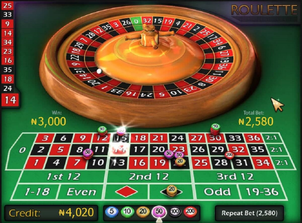 Hiểu rõ trò chơi Roulette là gì