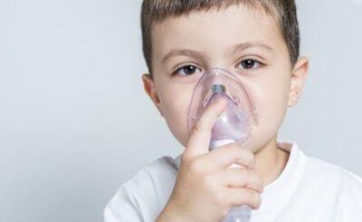 Khuyến cáo điều trị dự phòng hen phế quản ở trẻ
