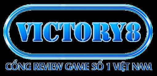 Logo victory 8