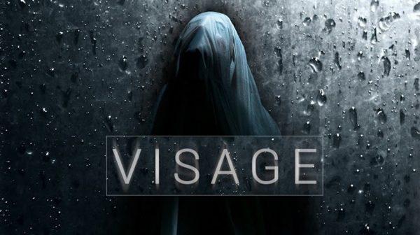 Trò chơi Halloween: Visage