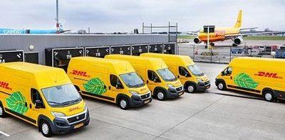 5 lợi ích khi Ghé thăm các Đại lý của DHL được khách hàng ưa chuộng nhất 2020