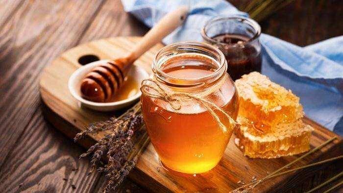 Cách pha mật ong với nước ấm giảm cân hiệu quả