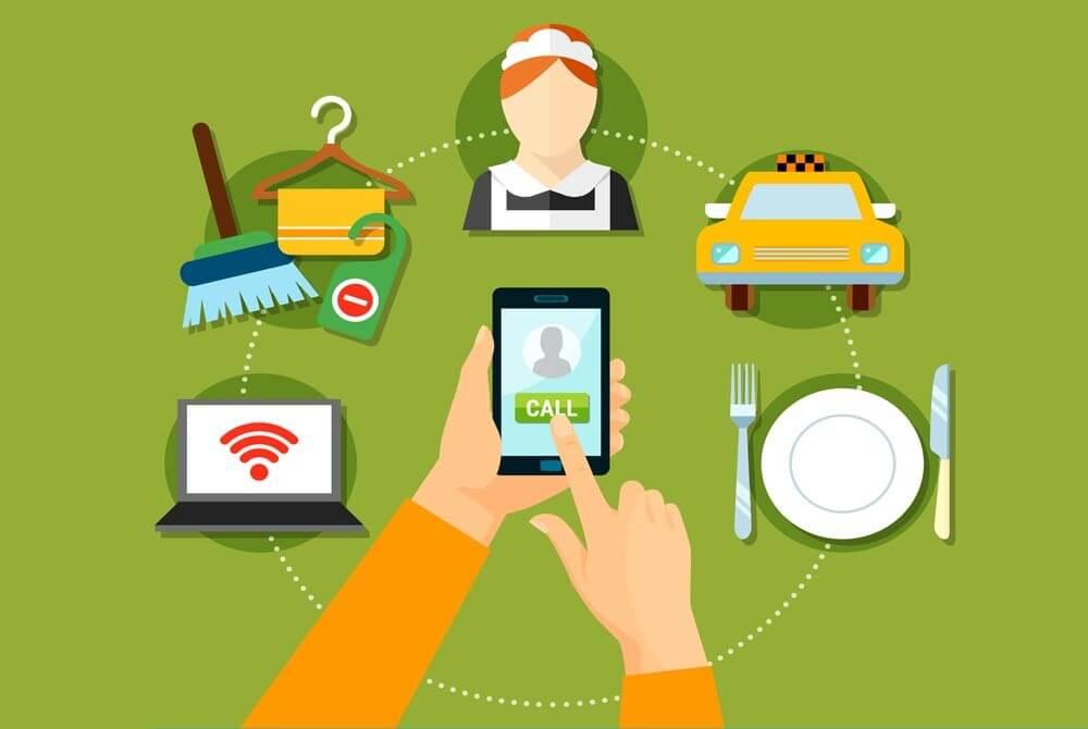 Tổng hợp 10+ phần mềm quản lý khách sạn tốt nhất và hiệu quả nhất cho các doanh nghiệp vừa và nhỏ 2020