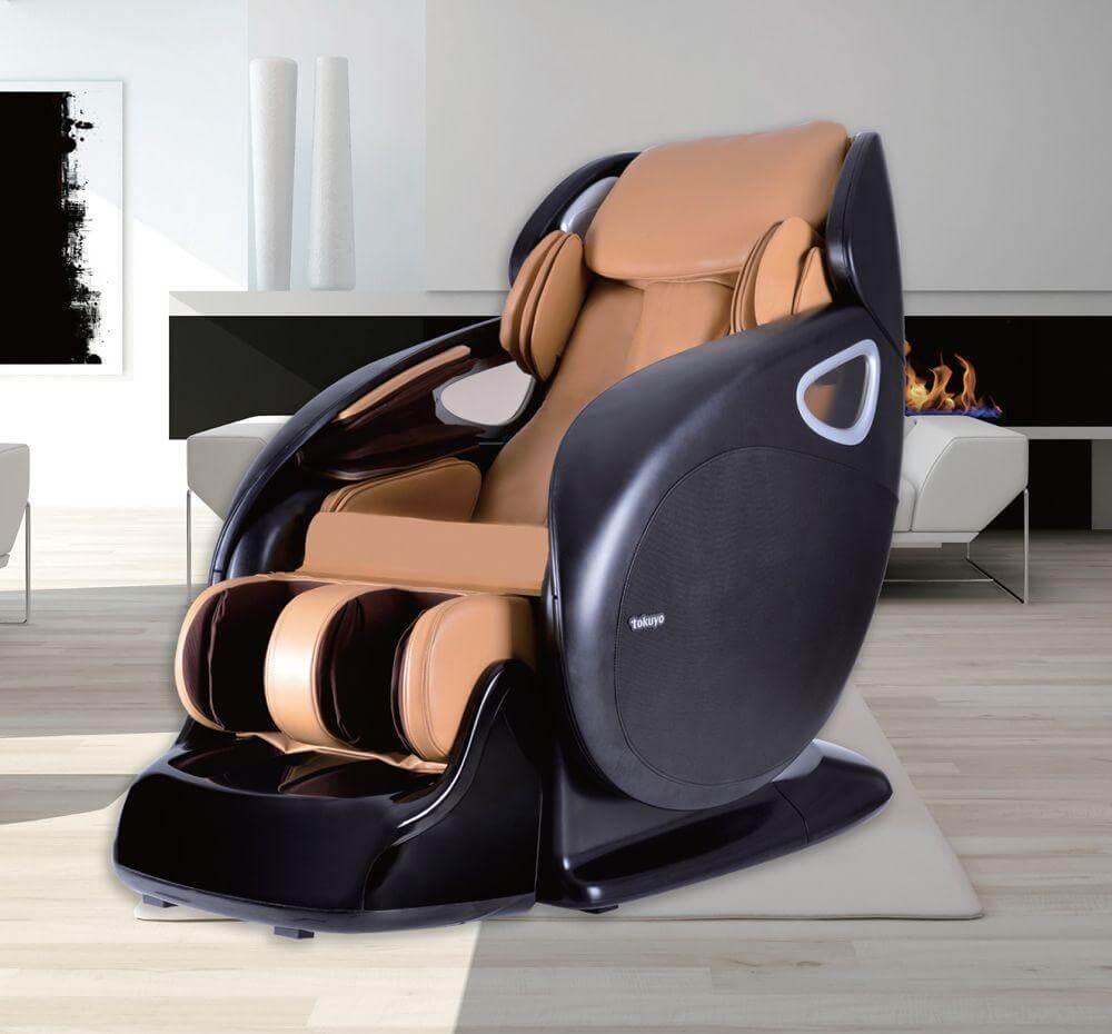 Vệ sinh ghế massage thường xuyên để kéo dài tuổi thọ của sản phẩm