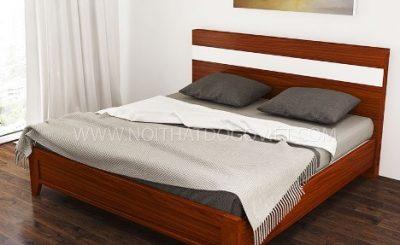 Mẫu giường ngủ gia đình đẹp giá rẻ