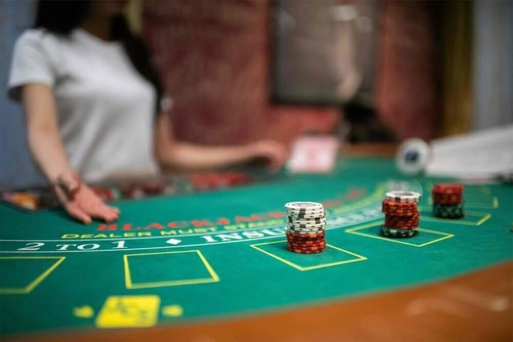 Mẹo chơi blackjack cực đỉnh