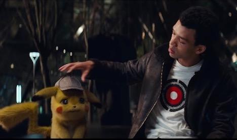 Phim Pokémon - Thám Tử Pikachu