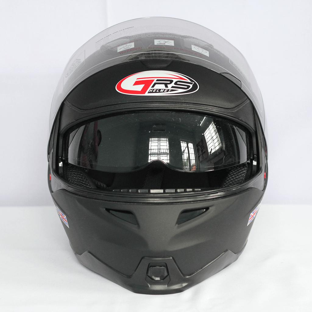 Mũ phượt fullface GRS 639