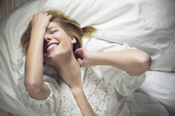 Những lợi ích khi phụ nữ tự sướng không phải ai cũng biết