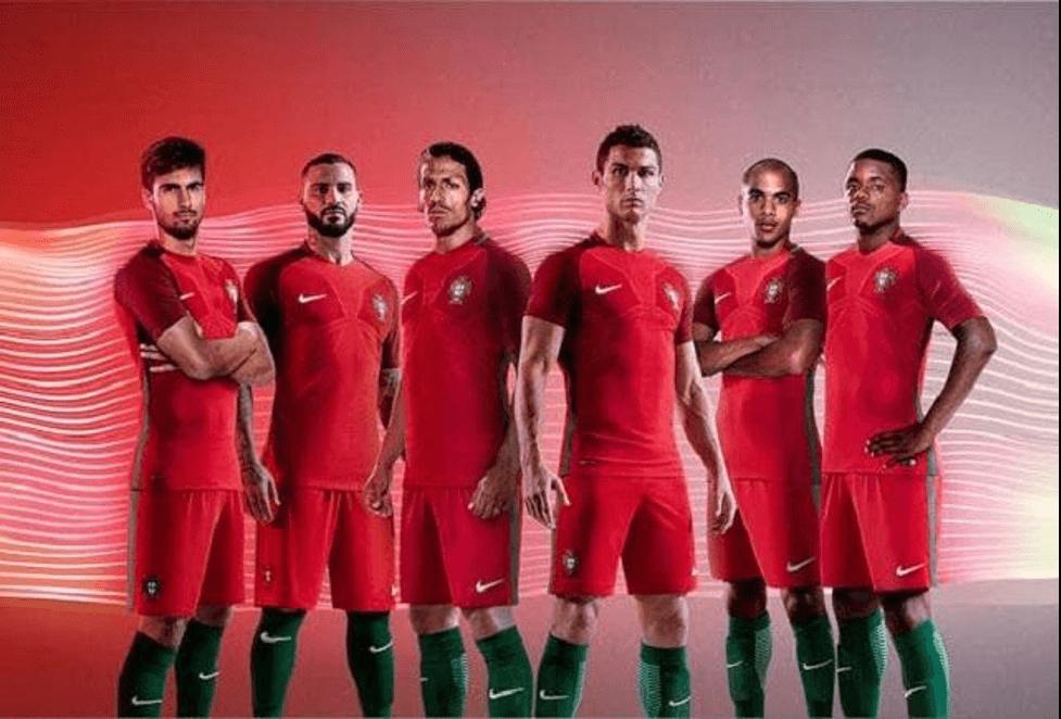 Đội hình dự kiến đội tuyển Bồ Đào Nha tham dự tại Euro 2021