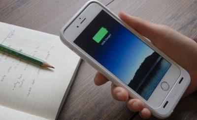 Độ chai pin iPhone bao nhiêu thì thay?