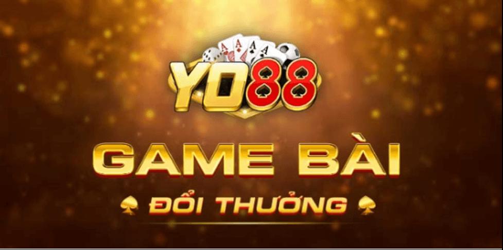 Game bài đổi thưởng cho ip Yo88