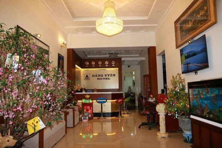 Kinh nghiệm thuê khách sạn Đà Lạt - Khách sạn Đăng Uyên