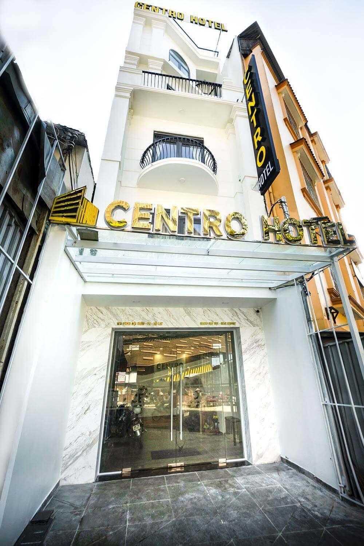 Centro Hotel nằm trong danh sách khách sạn Đà Lạt gần chợ giá rẻ