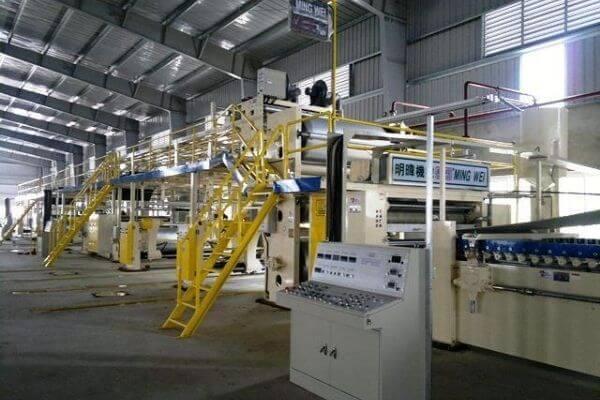 Cơ sở máy móc tại Vietadv