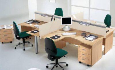 Cùng tìm hiểu về bàn ghế nội thất văn phòng