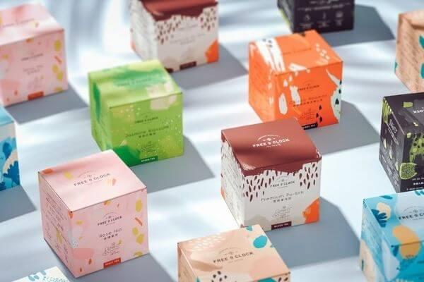 Những mẫu in tem nhãn được thực hiện bởi VIETADV