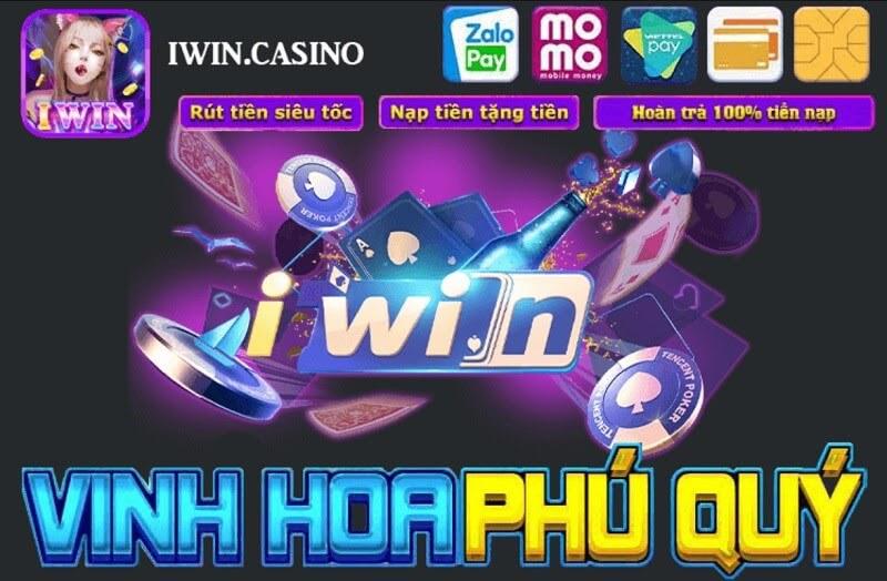 Huyền thoại Iwin thành công với lối đi riêng trên app mobile