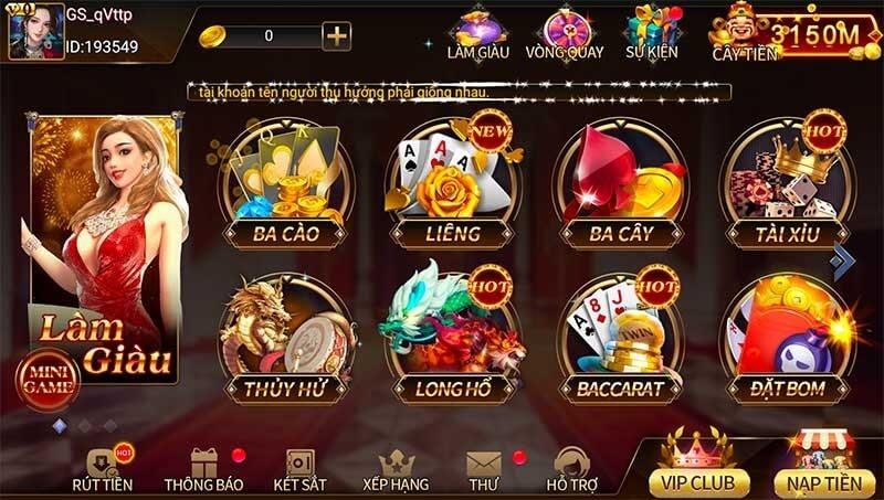Twin68 - Top 3 cách chơi game bài đổi thưởng chuyên nghiệp nhất