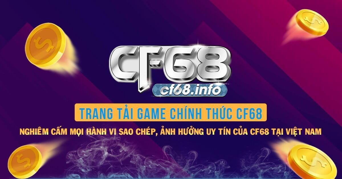 App Game CF68