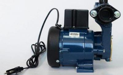 Tìm hiểu về máy bơm đẩy và nơi mua máy bơm đẩy chất lượng