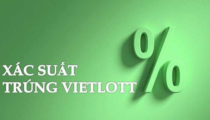 Hướng dẫn cách tính xác suất trúng số vietlott đúng chuẩn dễ hiểu