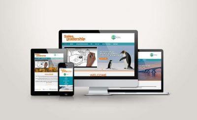 Tại sao doanh nghiệp phải thiết kế website bán hàng chuyên nghiệp